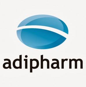 Adipharm Logo-theseis-ergasias